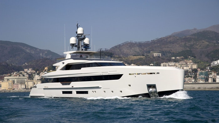 VERTIGE FOR CHARTER WITH NORTHROP & JOHNSON