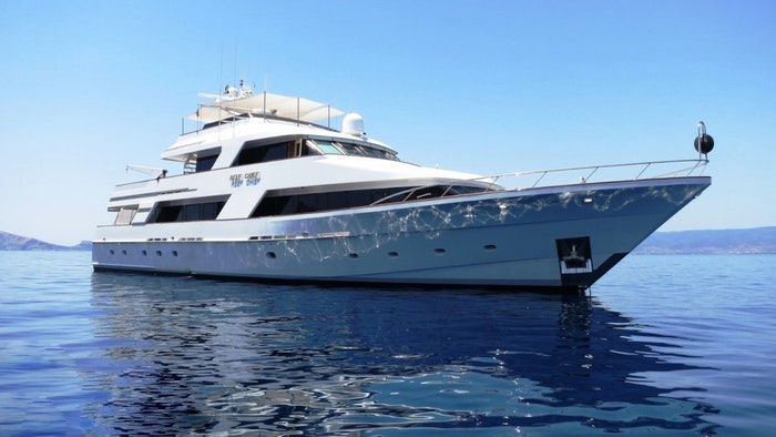 REEF CHIEF SOLD BY NORTHROP & JOHNSON