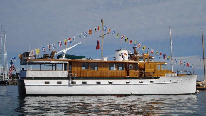 SS SOPHIE SOLD BY NORTHROP & JOHNSON