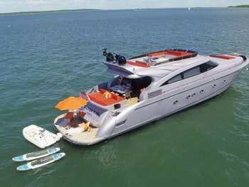 JUNE/JULY CHARTER FLEET ROUND UP