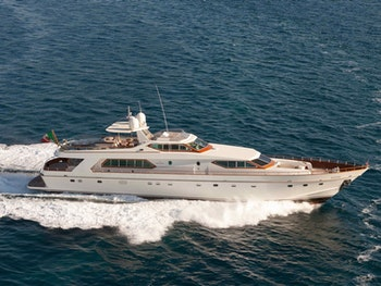 NORTHROP & JOHNSON PALMA OFFICE SELLS SIX YACHTS IN JULY