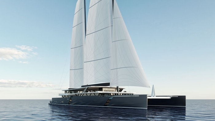 SEA VOYAGER 223 NOW FOR SALE WITH NORTHROP & JOHNSON