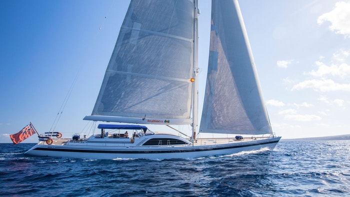 FRUITION II NOW FOR SALE WITH NORTHROP & JOHNSON