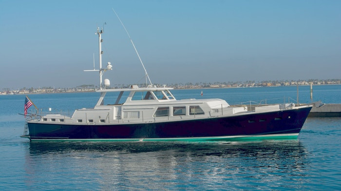 ISLANDER NOW LISTED WITH NORTHROP & JOHNSON