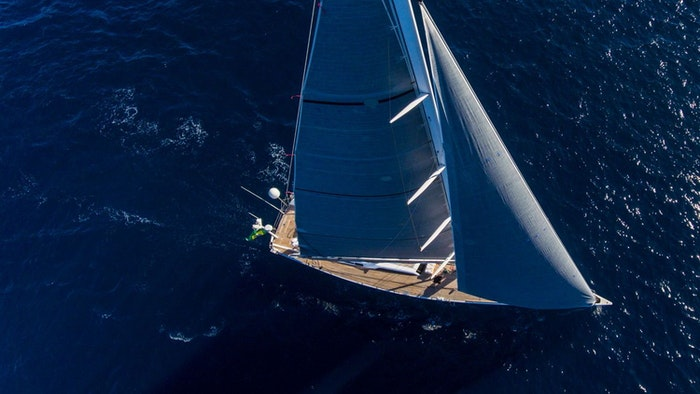 SAILING YACHT INDIGO RECEIVES A PRICE REDUCTION
