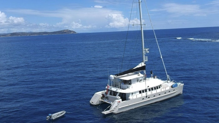 JALUN NOW FOR CHARTER WITH NORTHROP & JOHNSON