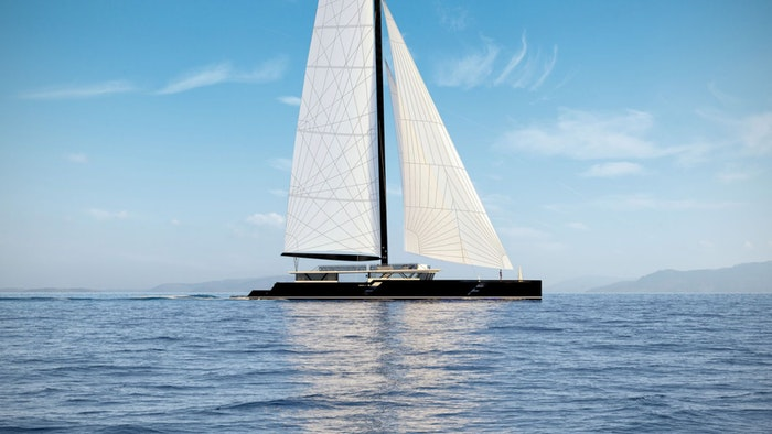 SEA VOYAGER 143 NOW FOR SALE WITH NORTHROP & JOHNSON