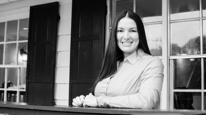 MARIA GIOVANNIELLO PROMOTED TO DIRECTOR OF FINANCE & HR