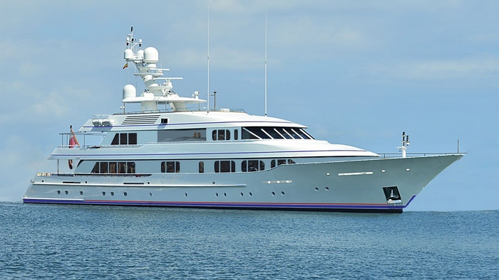 CYNTHIA NOW FOR CHARTER WITH NORTHROP & JOHNSON