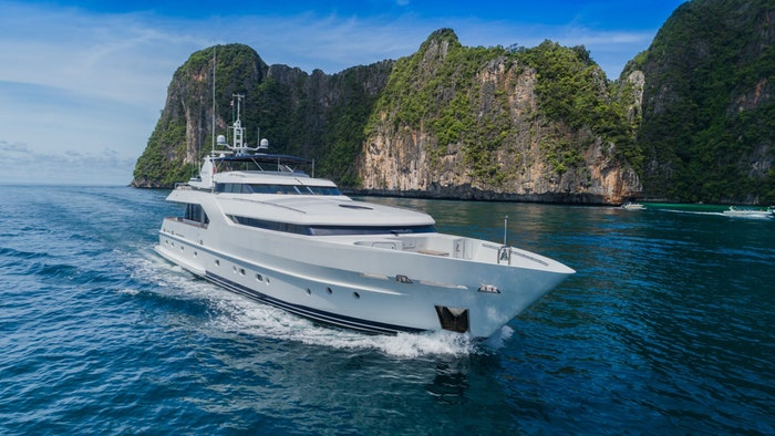 AZUL A NOW FOR SALE WITH NORTHROP & JOHNSON
