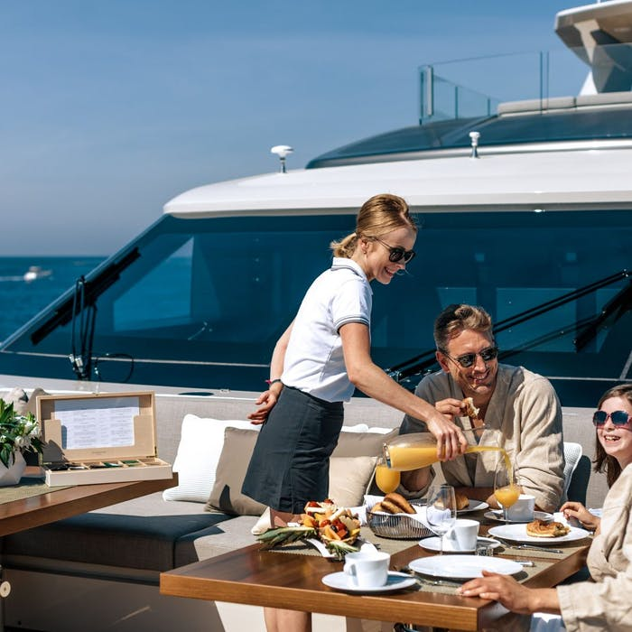 FIRST-TIME YACHT CHARTERERS' FREQUENTLY ASKED QUESTIONS