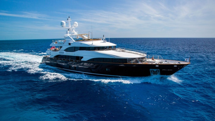 CHECKMATE NOW FOR CHARTER WITH NORTHROP & JOHNSON