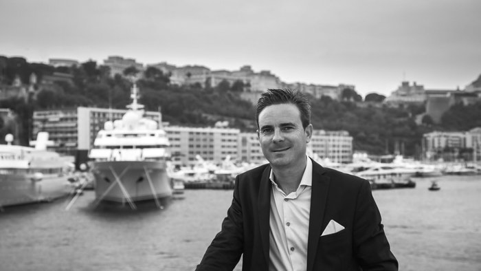 SALES BROKER SÉBASTIEN CLAVÉ JOINS NORTHROP & JOHNSON