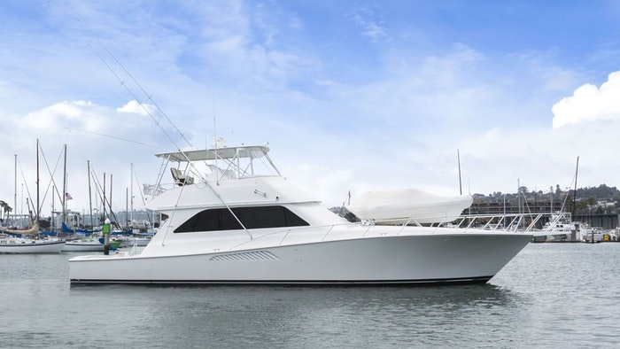 SPORTFISH TESORO RECEIVES A PRICE REDUCTION