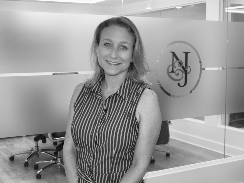 Lucie Fox Joins N&j As Crew Services Associate