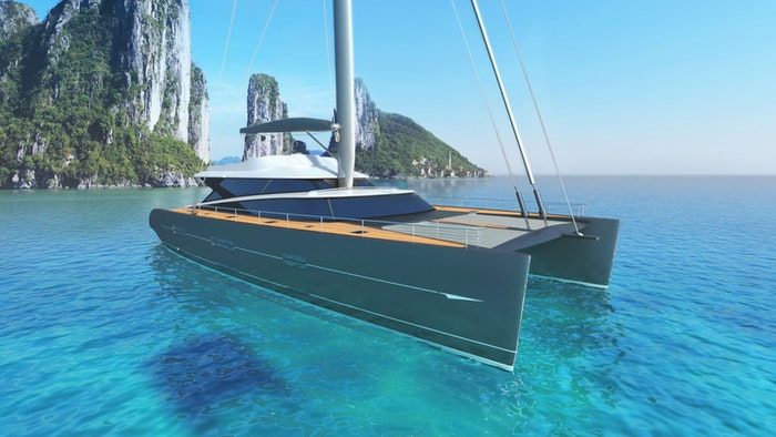 BLUE COAST 88 NOW FOR SALE WITH NORTHROP & JOHNSON