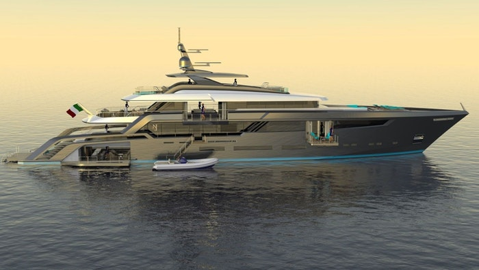 BEYOND 50M NOW FOR SALE WITH NORTHROP & JOHNSON