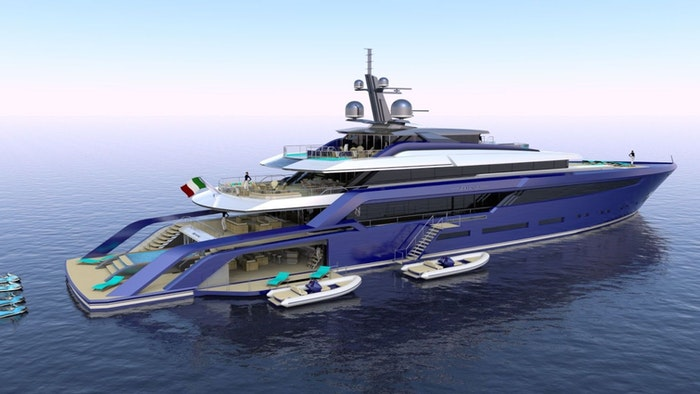 BEYOND 72M NOW FOR SALE WITH NORTHROP & JOHNSON