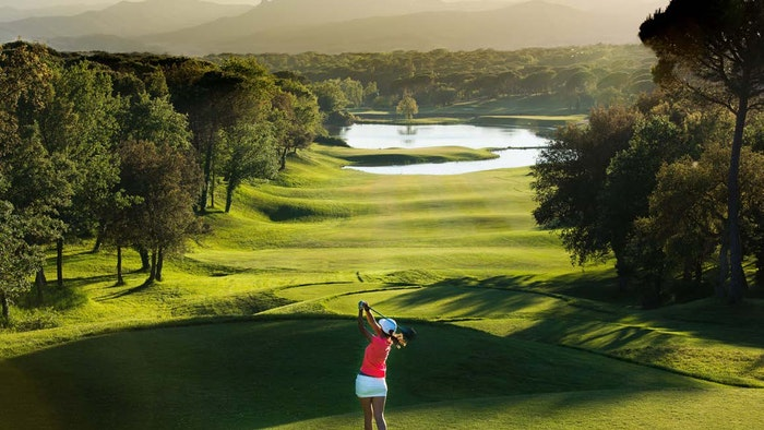 Superyacht Owners' Favorite Golf Courses and Vacations Around the World