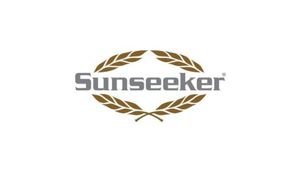 Sunseeker shipyard and yacht brand logo