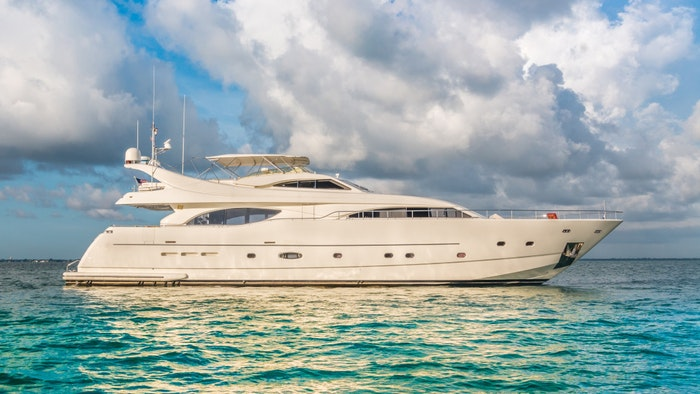 PARADISE NOW FOR SALE WITH NORTHROP & JOHNSON