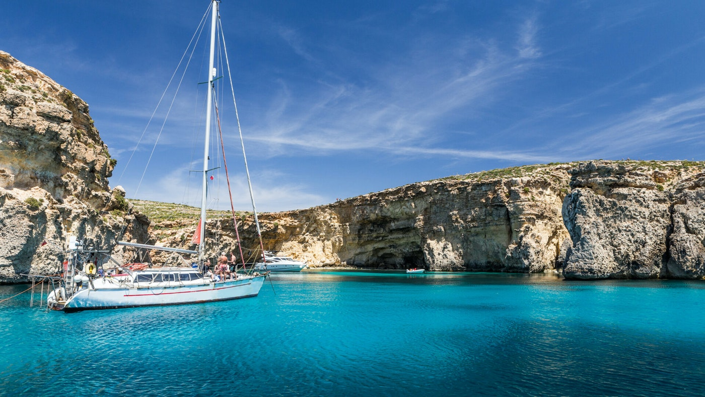 ISLAND HOPPING IN MALTA: THE COLORFUL ARCHIPELAGO IN THE MEDITERRANEAN