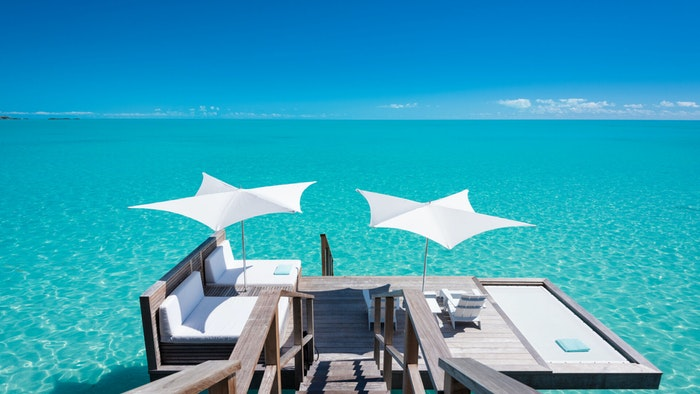 THE LUXURY VILLAS AT WYMARA TURKS + CAICOS