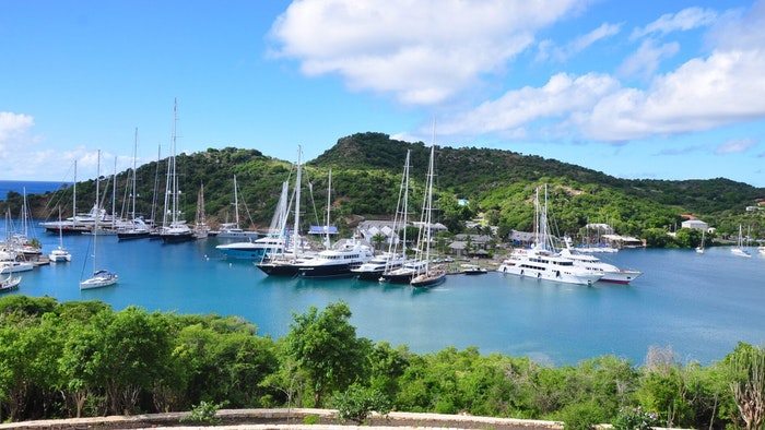 YACHTING PARADISE — YACHT CHARTERS IN ANTIGUA