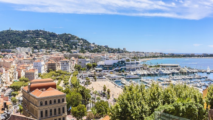2019 CANNES YACHTING FESTIVAL