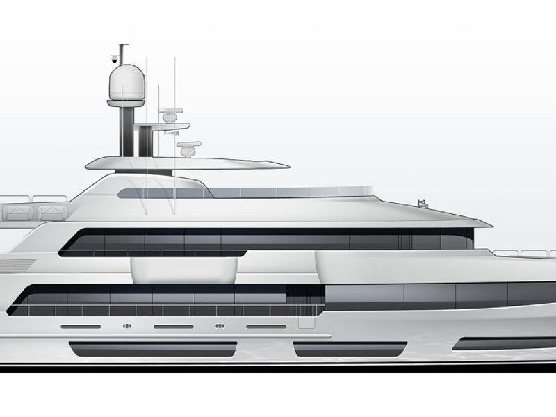 CRESCENT 164 (50M) SOLD BY NORTHROP & JOHNSON