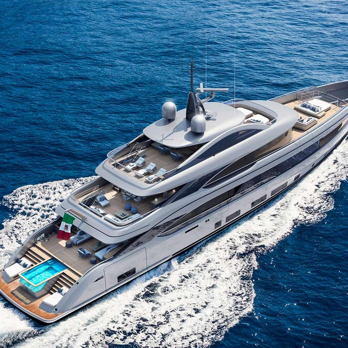 The Hot List of New Build Yachts for Sale in 2019