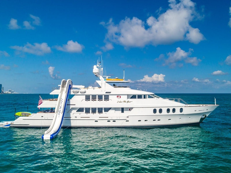 I Love This Boat For Sale With Northrop & Johnson — November, 2019