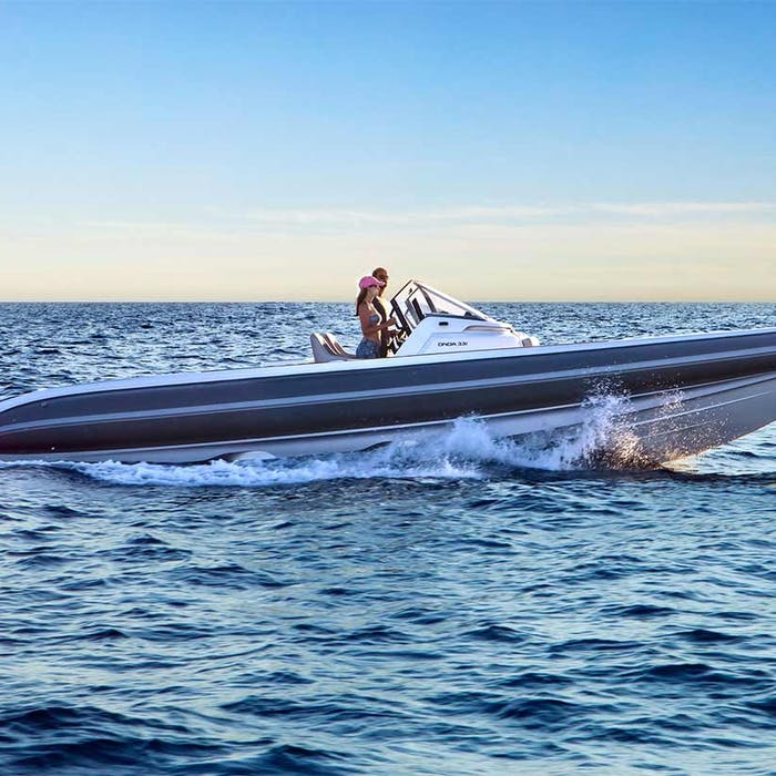 Superyacht Sidekicks and the Best Water Toys and Tenders of 2020