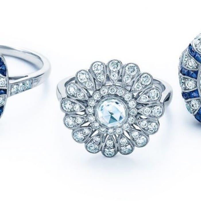 The Bold and Beautiful Statement Pieces of Luxury Designer Jewelry