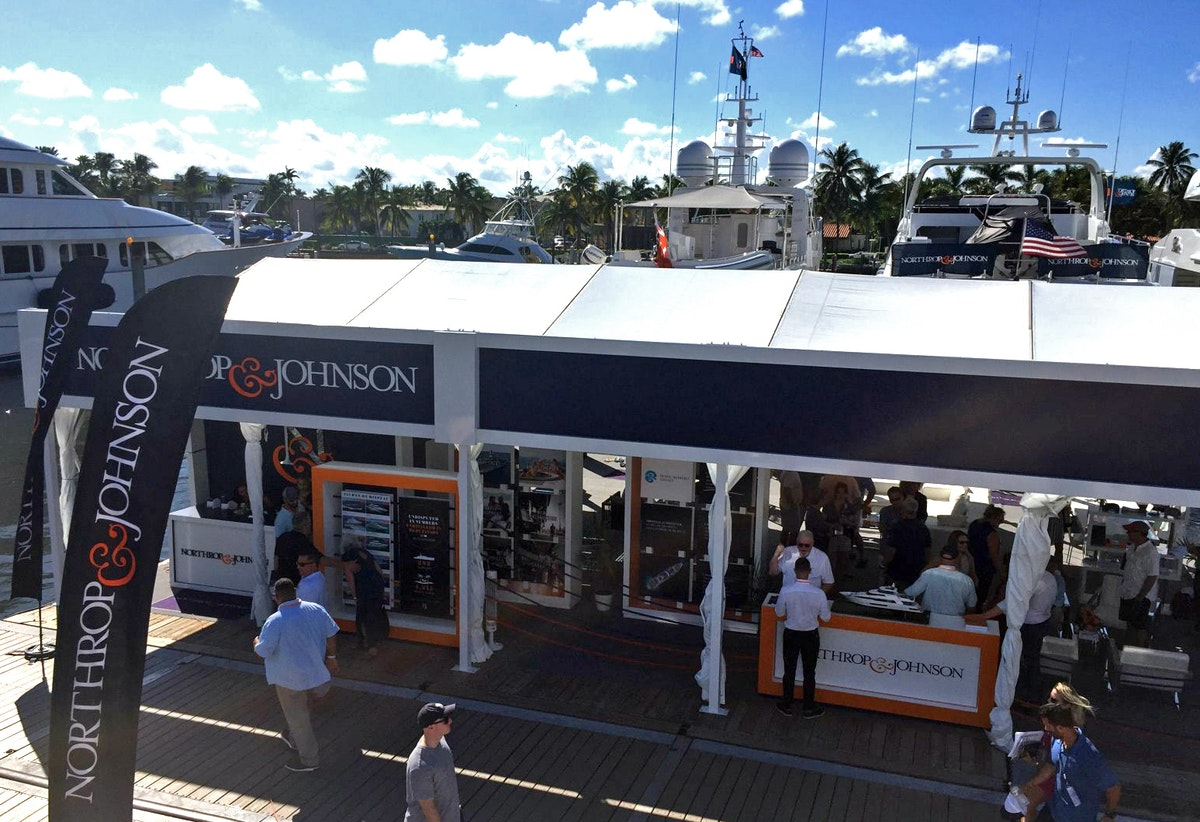 FLIBS 2019 Stand