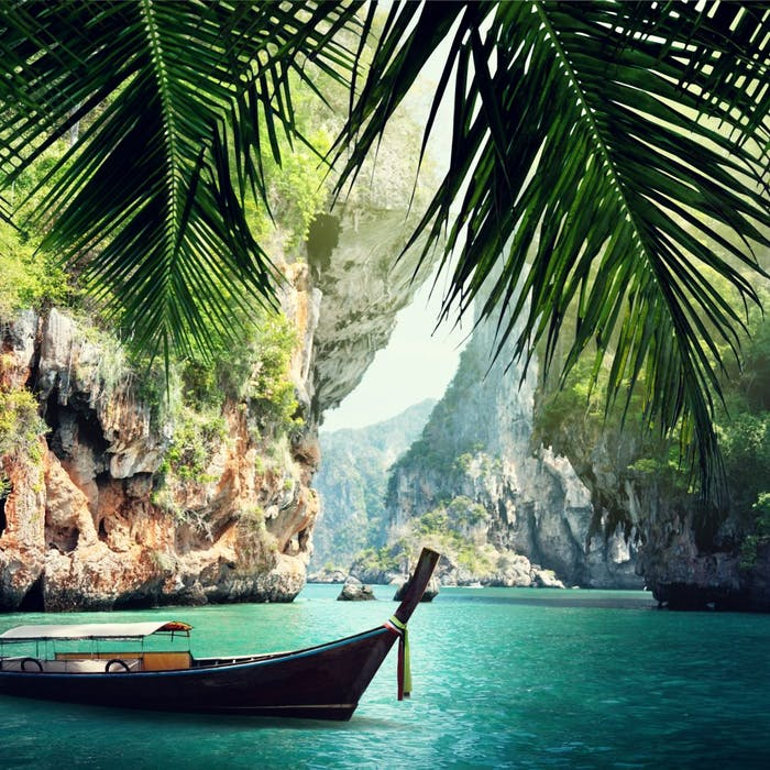 Luxury Yacht Travel Tips to Explore Thailand's Far Flung Wonders