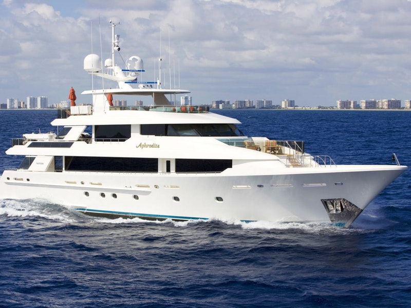 Aphrodite Receives A Major Price Reduction