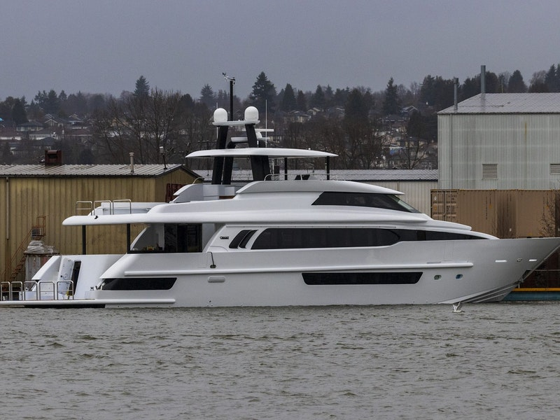 Northrop & Johnson Announces The Launch Of The Crescent 117