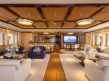 198' (60.35m) Feadship superyacht for sale ROCK.IT Interior