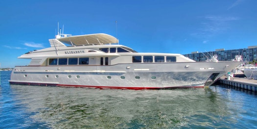August 2020 Sold Yachts Round-Up
