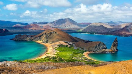 the galapagos private superyacht charters in between private island destinations