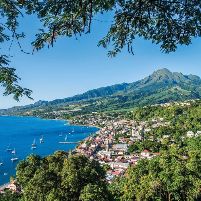 Yachting's Favorite Spots in the Caribbean Rebuilt and Ready