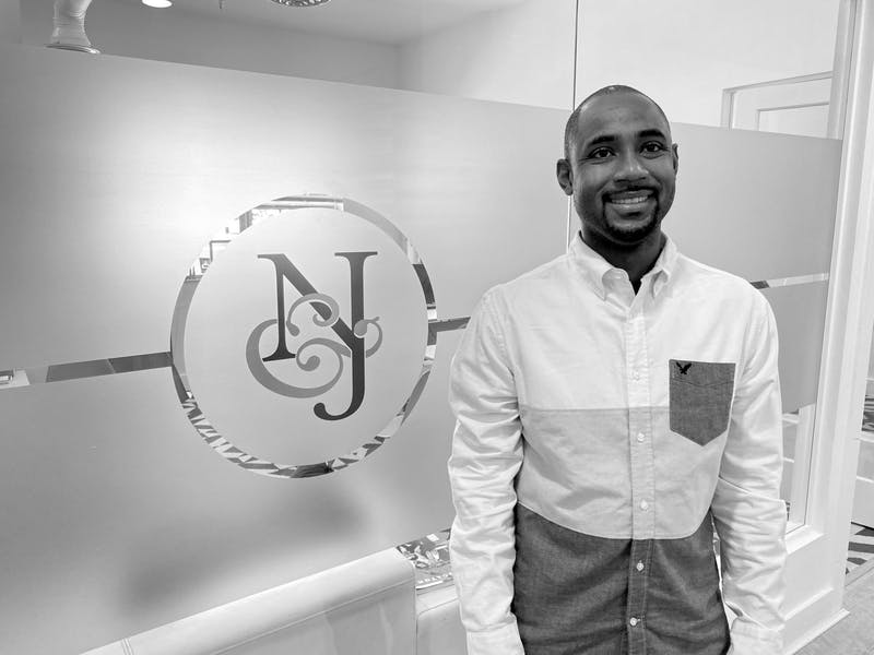 Ramone Wilson joins Northrop & Johnson as IT Manager