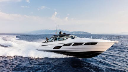 pershing 5x yacht for sale