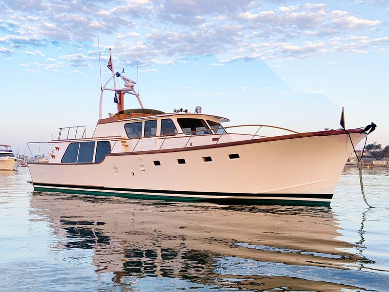 51' (15.54m) SUMMER PLACE Now for Sale