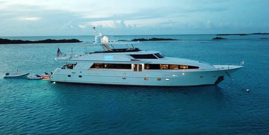120′ (36.58m) WONDER Now for Sale