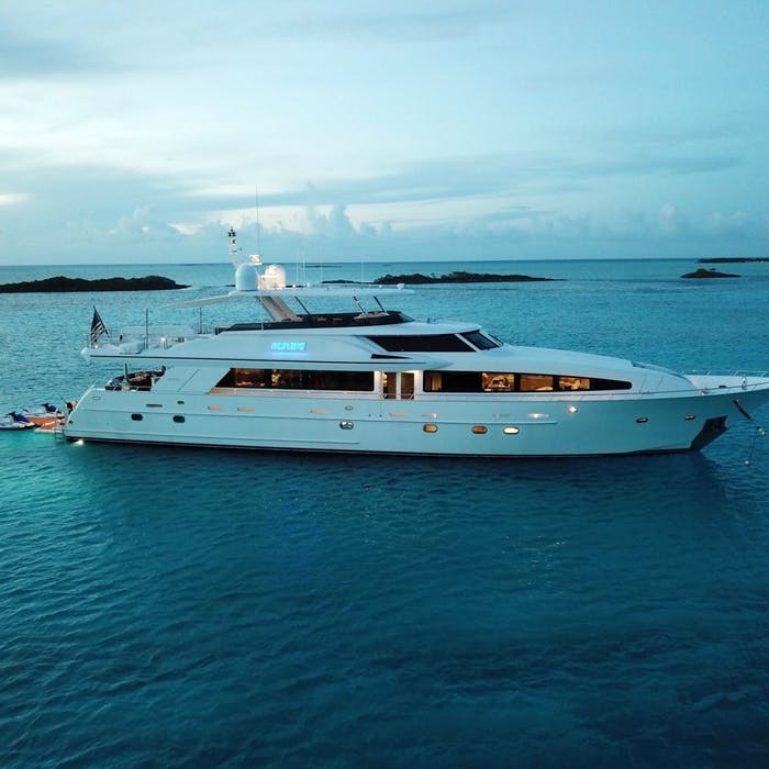 120' (36.58m) WONDER Now for Sale