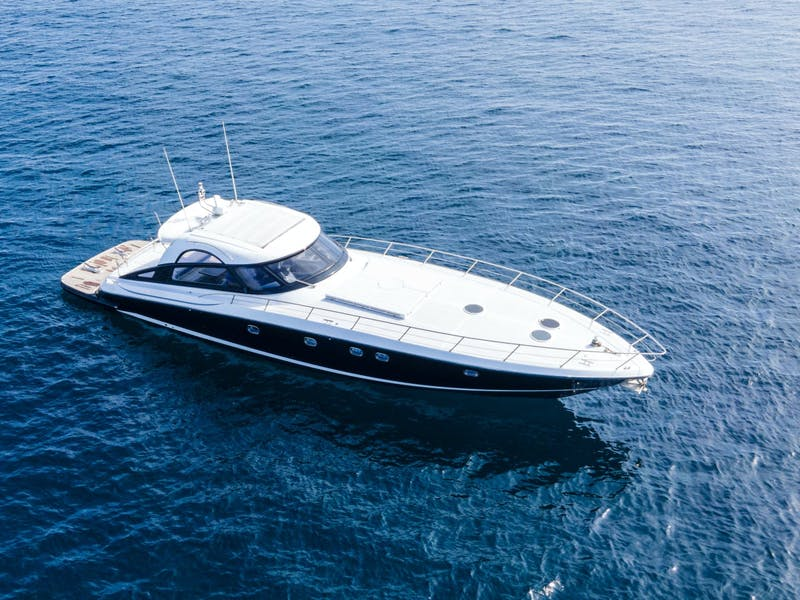 63' (19.2m) PARVINA Now for Sale