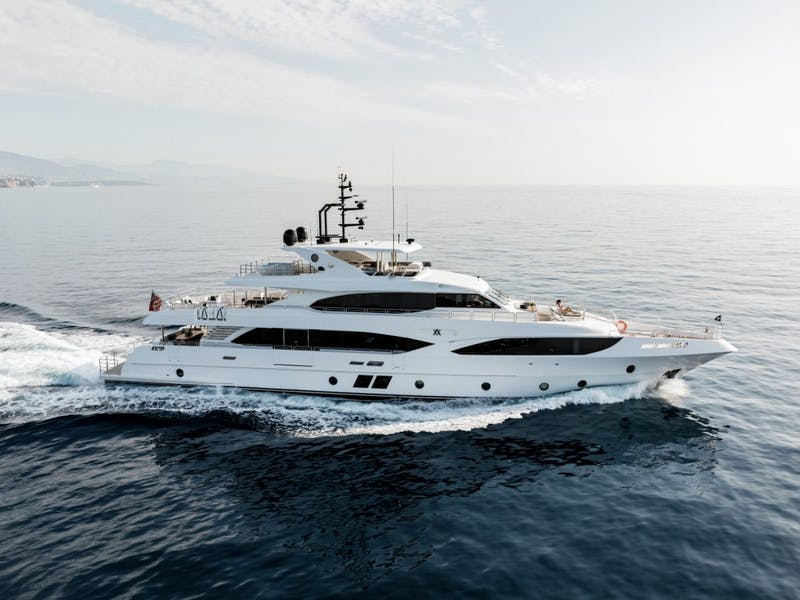 125' (38.1m) ALTAVITA Now for Sale