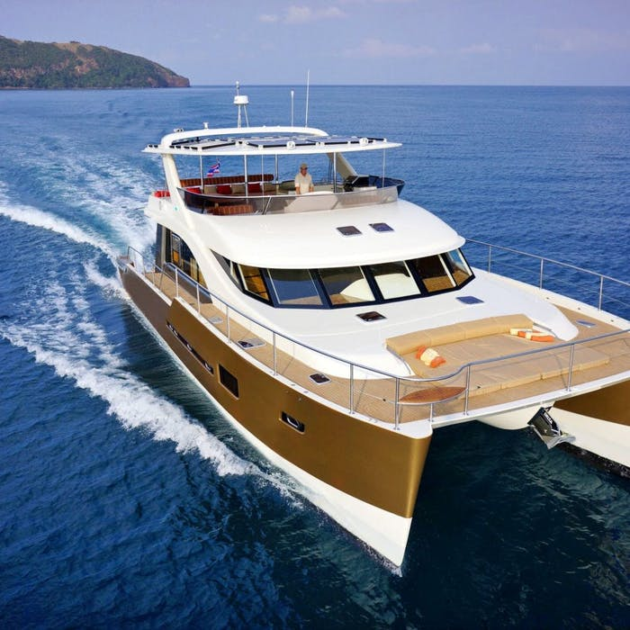 65' (19.81m) HELIOTROPE 65 Now for Sale